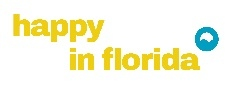 Happy in Florida